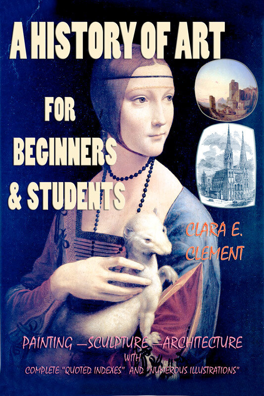 A History of Art for Beginners and Students (eBook)