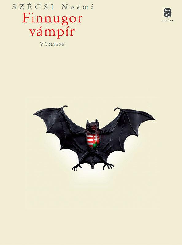 Finnugor vampir (eBook)
