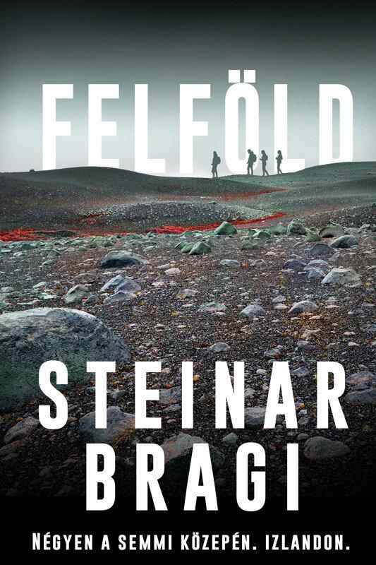 Felfold (eBook)
