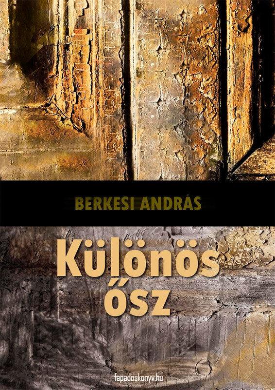Kulonos osz (eBook)