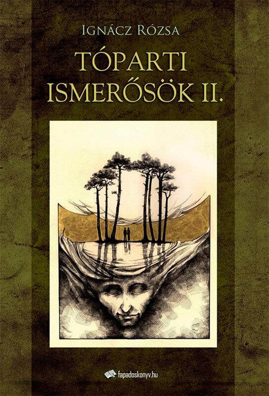 Toparti ismerosok II. (eBook)
