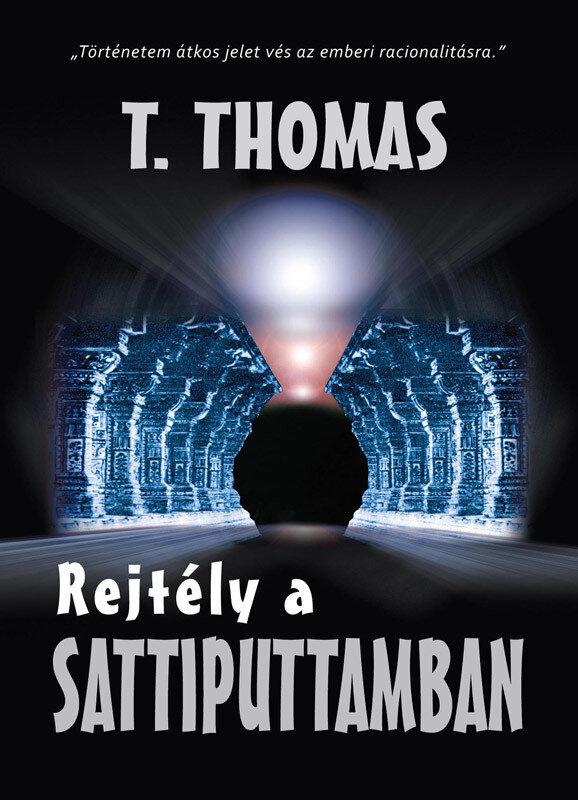 Rejtely a Sattiputtamban II. kotet (eBook)