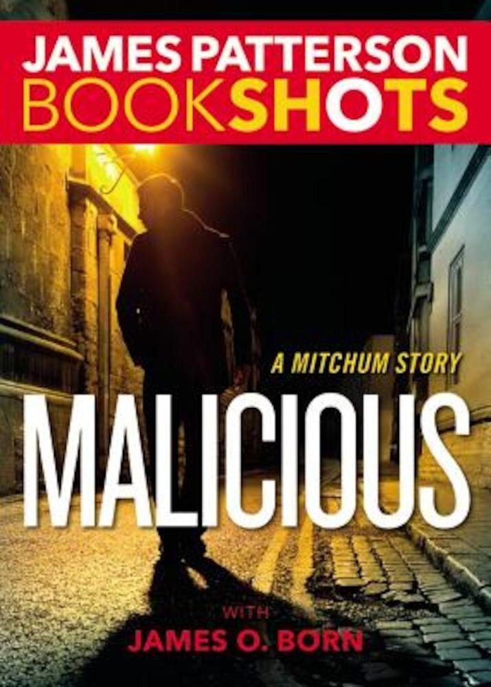 Malicious: A Mitchum Story, Paperback