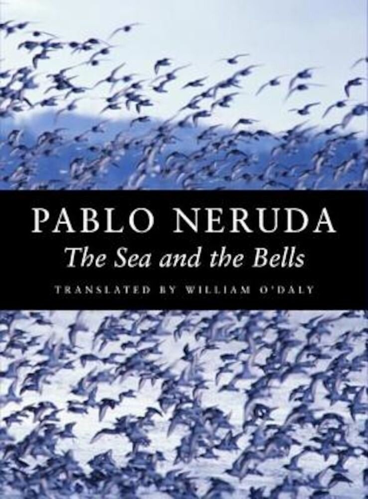 The Sea and the Bells, Paperback
