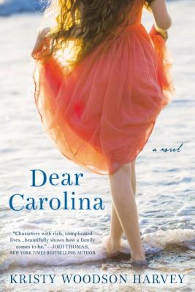 Dear Carolina, Paperback
