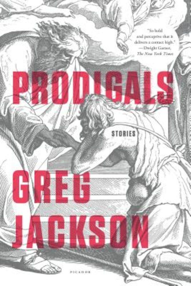 Prodigals: Stories, Paperback