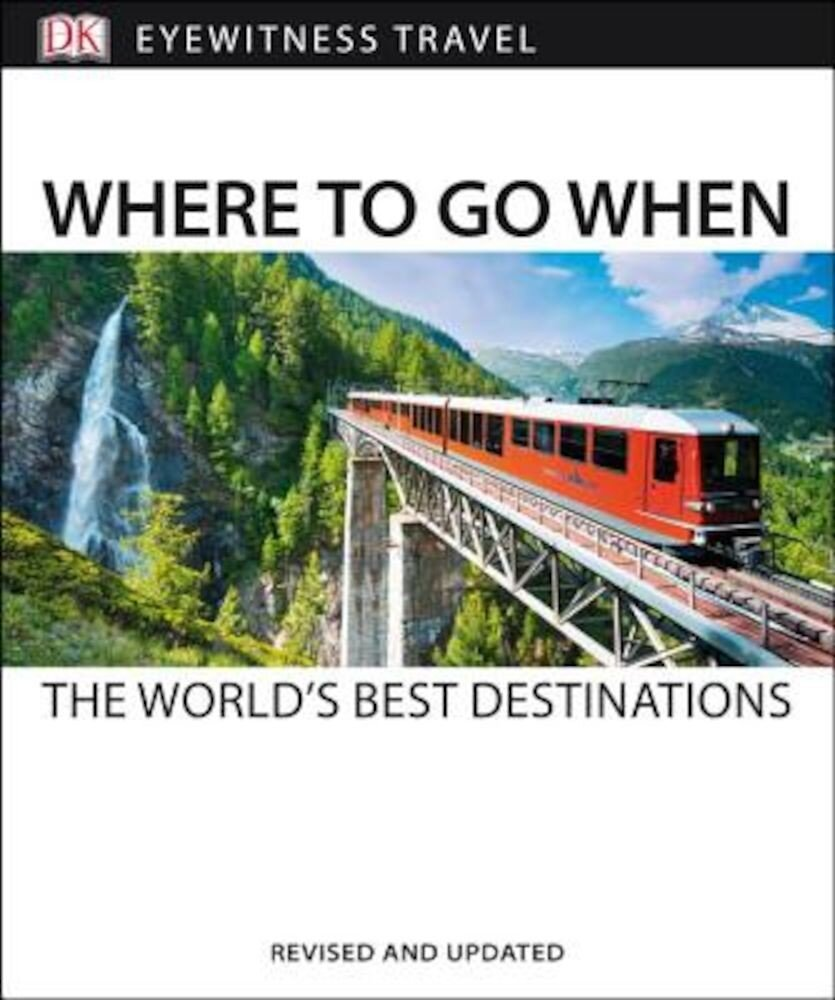 Where to Go When, Paperback
