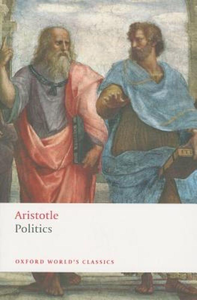 Politics, Paperback