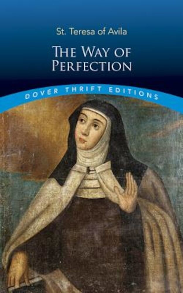 The Way of Perfection, Paperback
