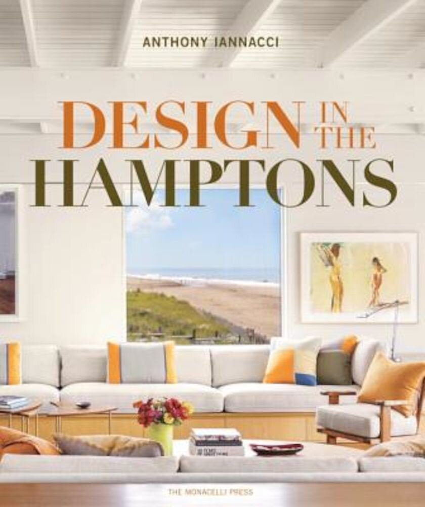 Design in the Hamptons, Hardcover