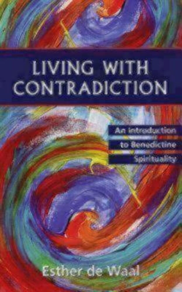 Living with Contradiction, Paperback