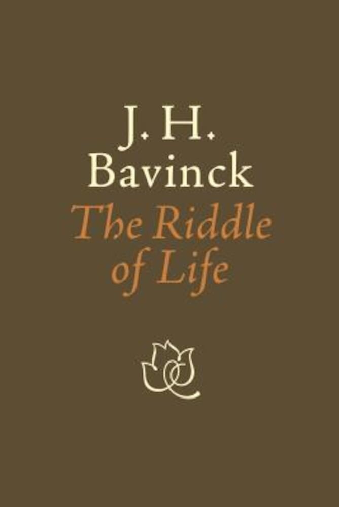 The Riddle of Life, Paperback
