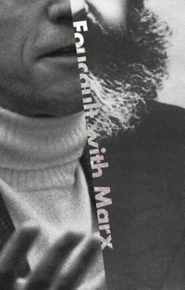Foucault with Marx, Paperback