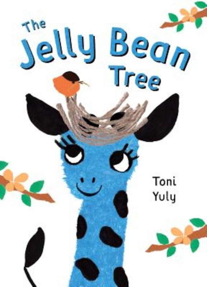 The Jelly Bean Tree, Hardcover