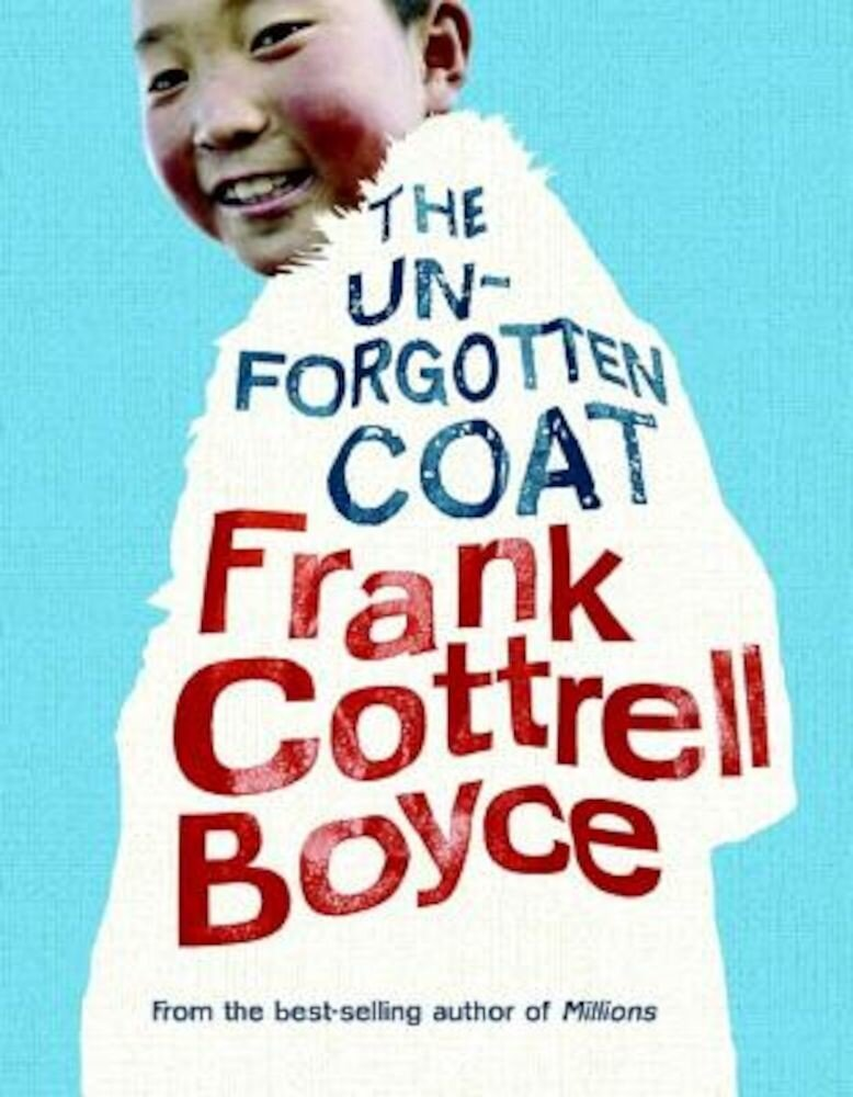 The Unforgotten Coat, Hardcover