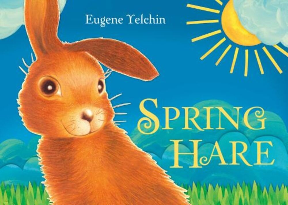 Spring Hare, Hardcover