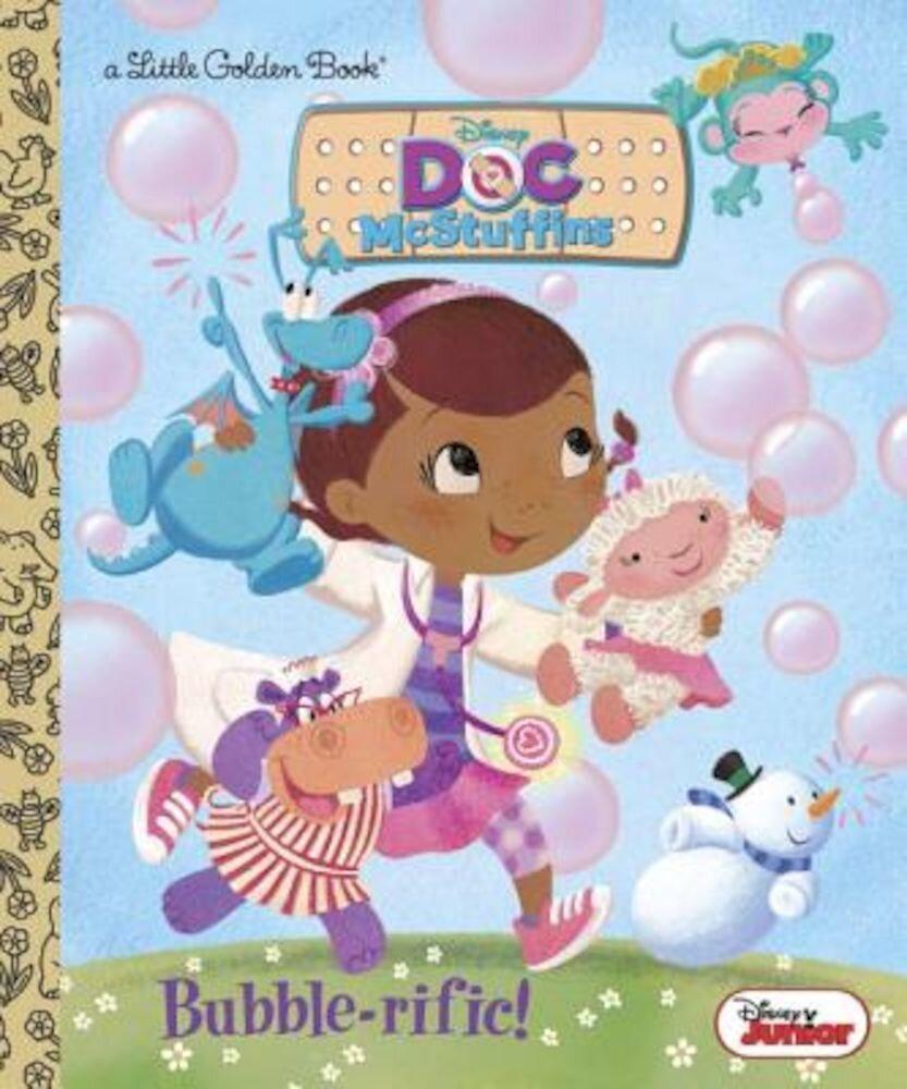 Bubble-Rific!, Hardcover