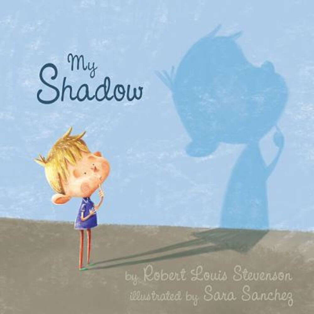 My Shadow, Hardcover
