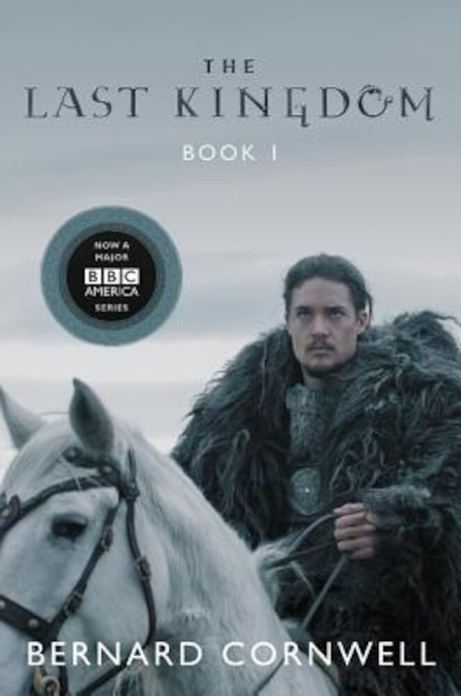 The Last Kingdom, Paperback