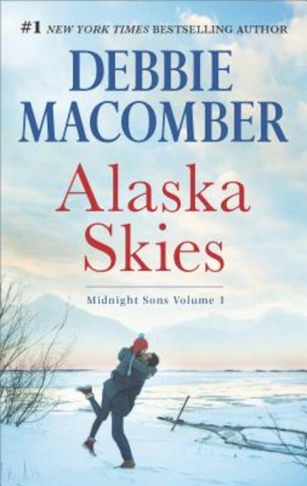 Alaska Skies: Brides for BrothersThe Marriage Risk, Paperback