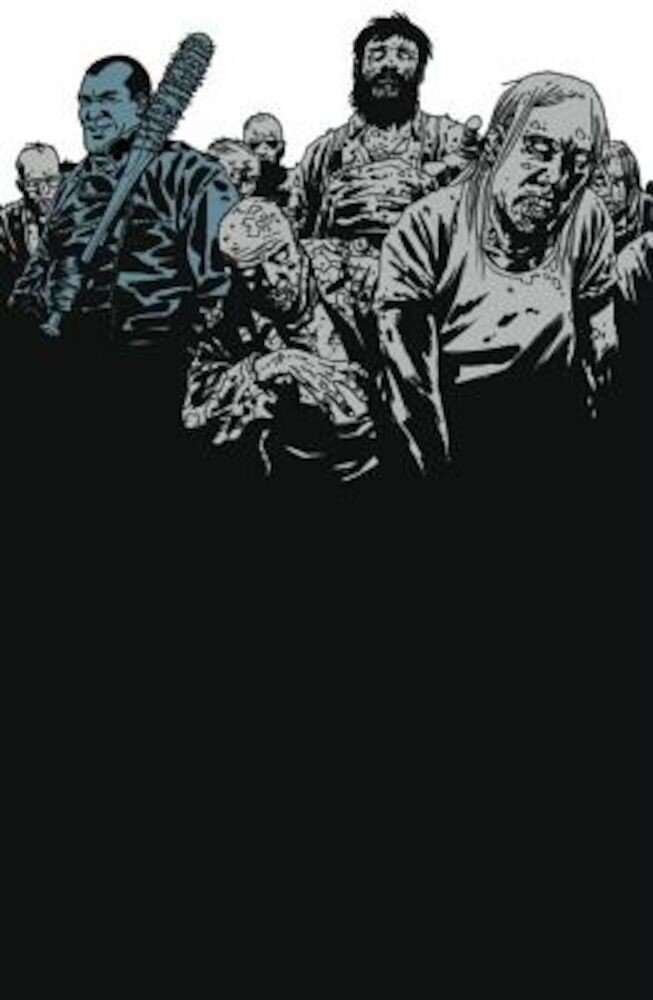The Walking Dead, Book 9, Hardcover