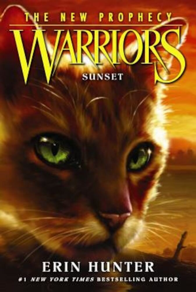Warriors: The New Prophecy #6: Sunset, Paperback