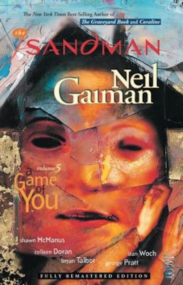 A Game of You, Paperback