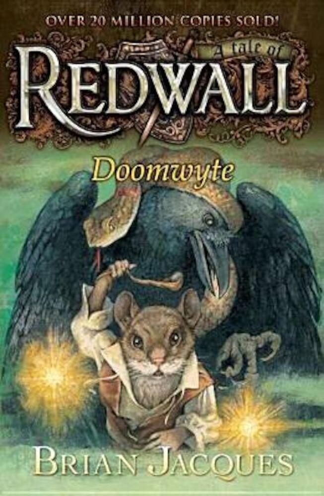 Doomwyte, Paperback