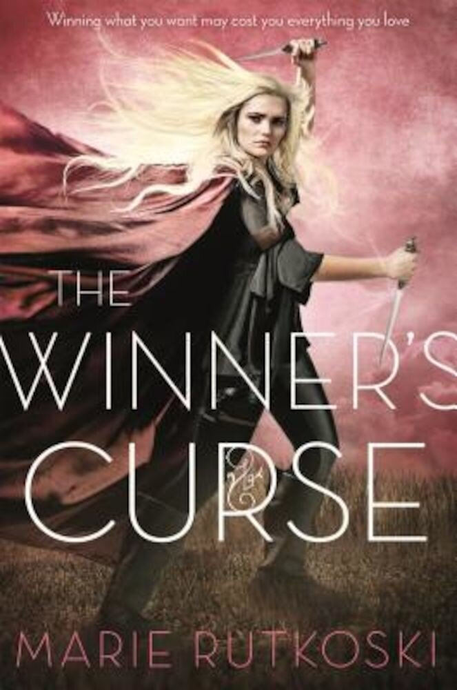 The Winner's Curse, Paperback