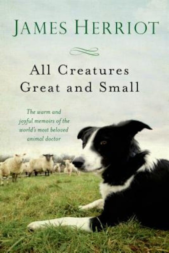 All Creatures Great and Small, Paperback