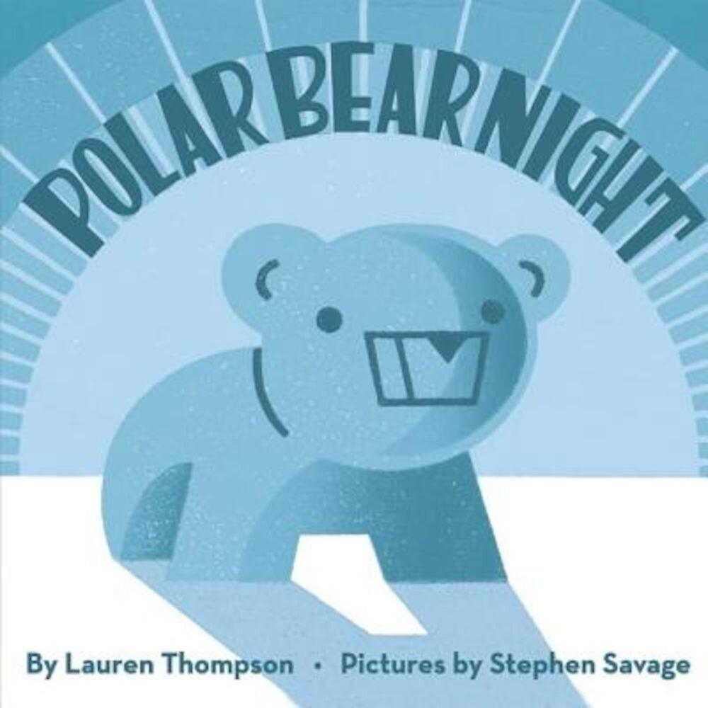Polar Bear Night, Hardcover