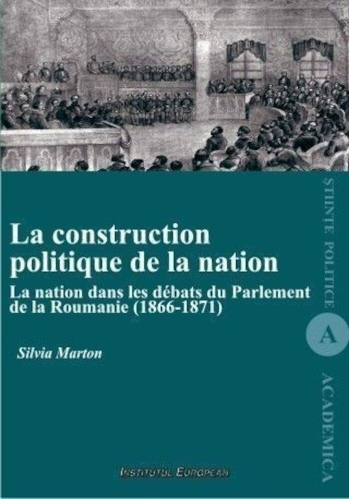 La construction politique de la nation