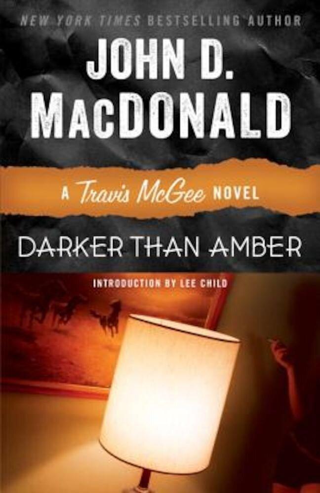 Darker Than Amber, Paperback