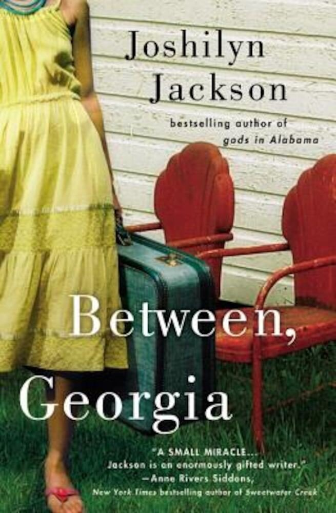 Between, Georgia, Paperback