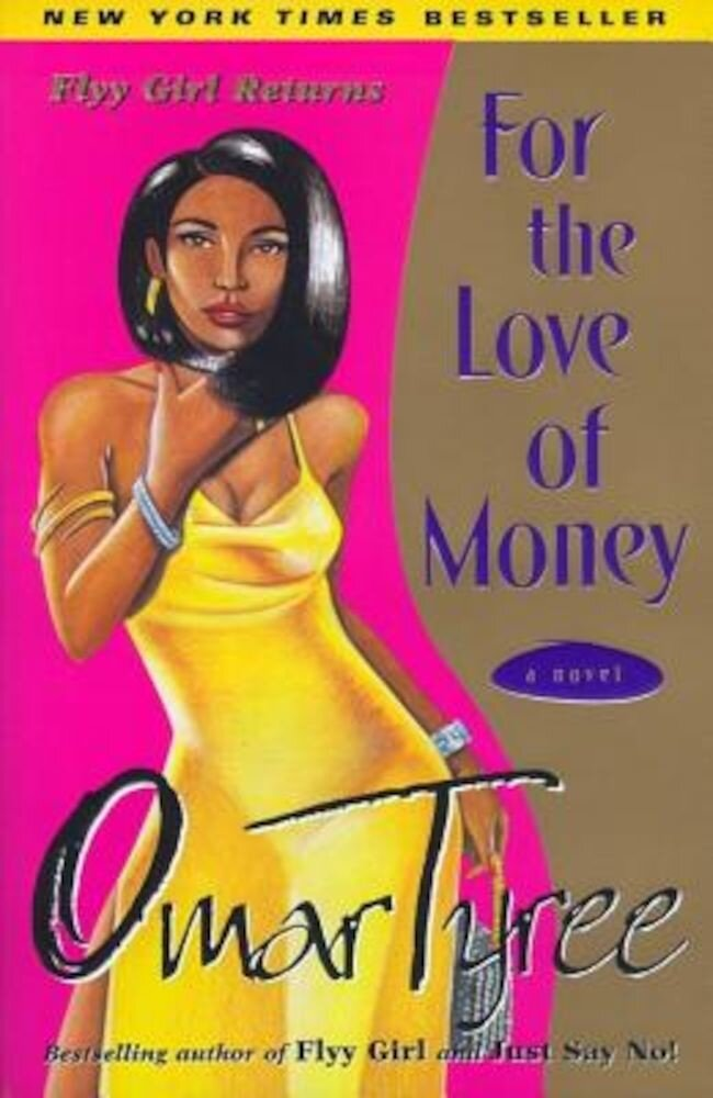 For the Love of Money, Paperback