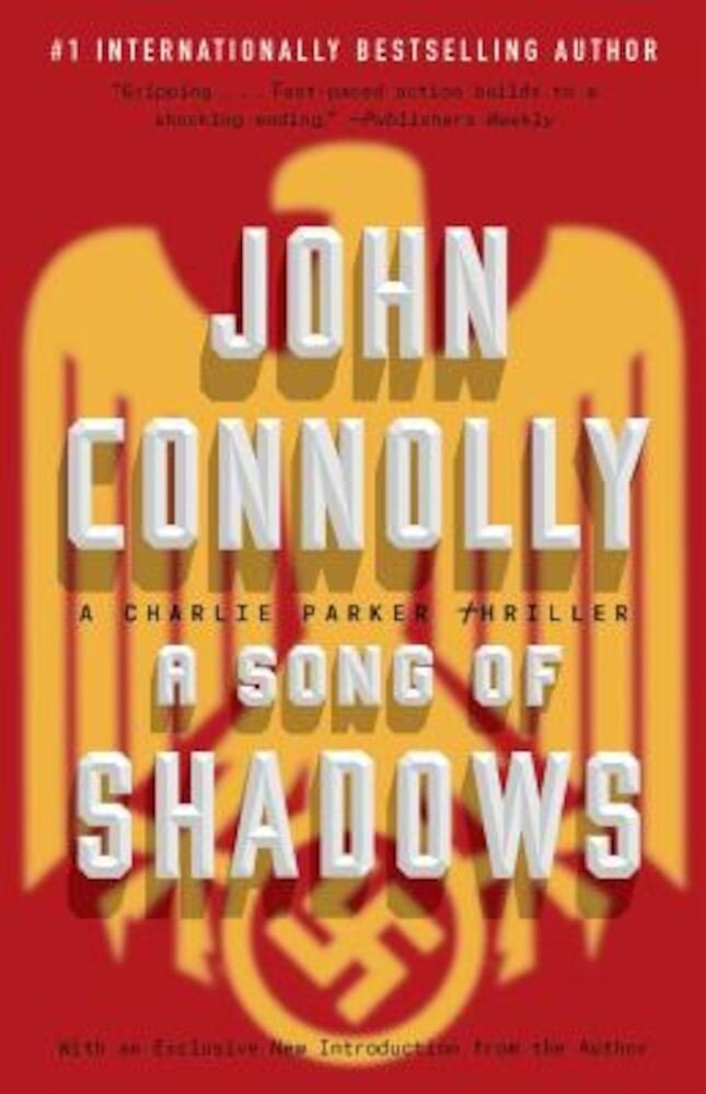 A Song of Shadows, Paperback