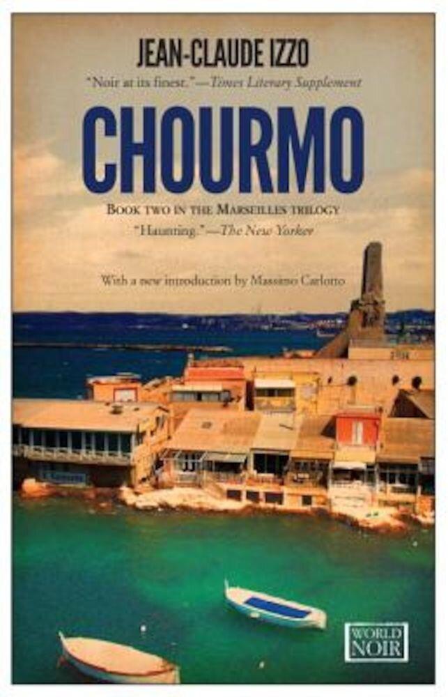 Chourmo, Paperback