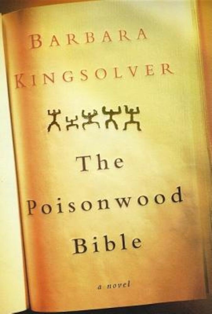 The Poisonwood Bible, Hardcover