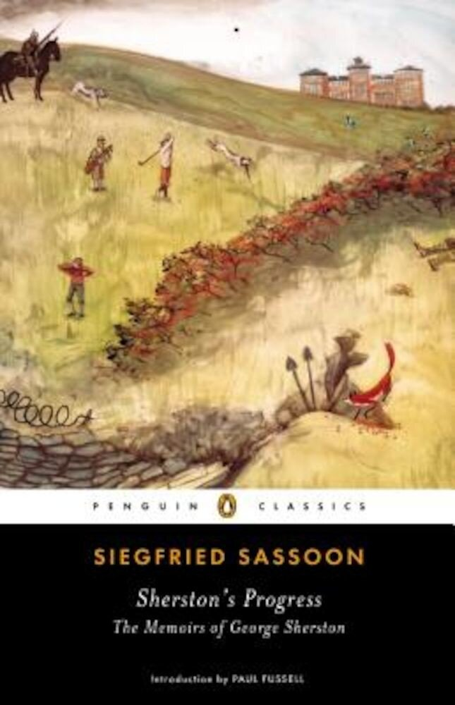 Sherston's Progress: The Memoirs of George Sherston, Paperback