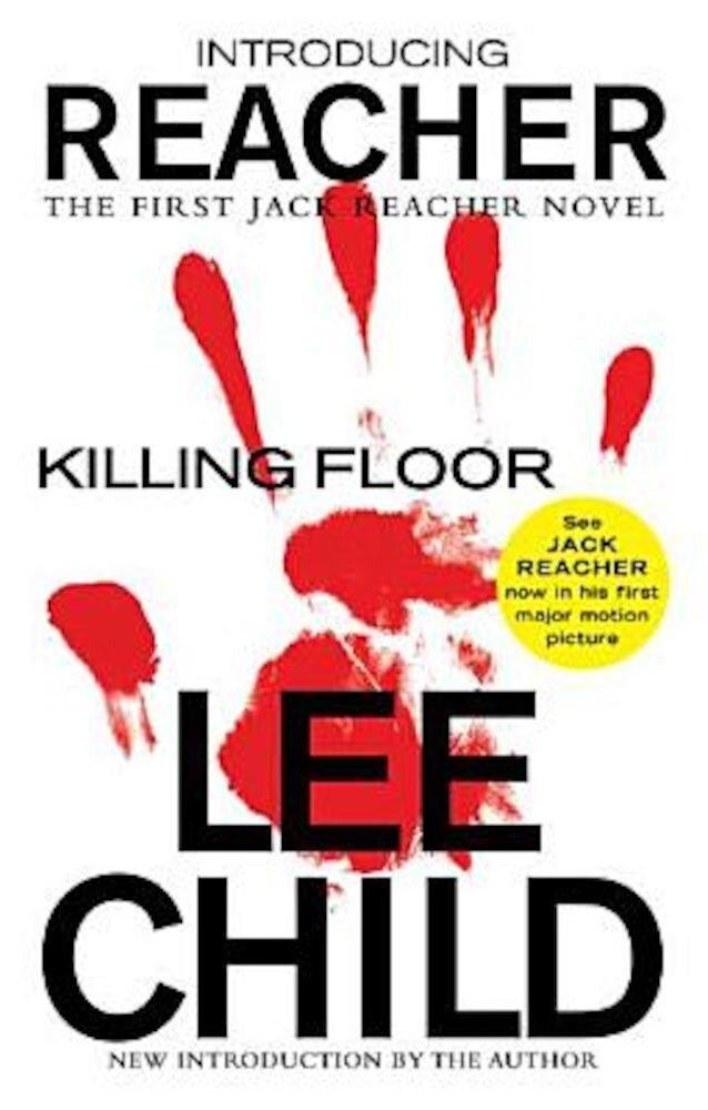 Killing Floor, Paperback