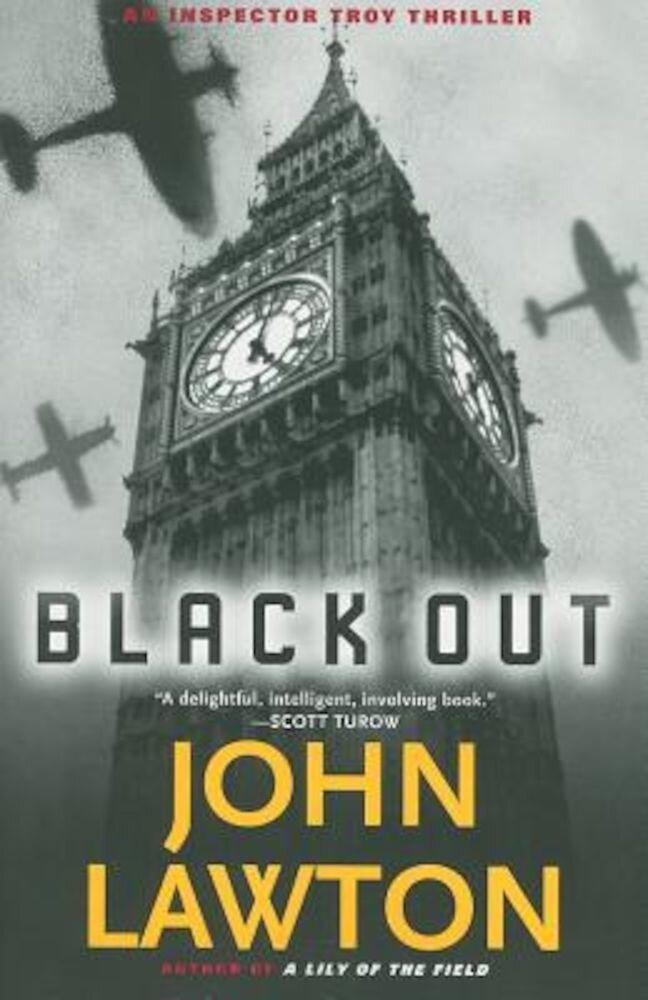 Black Out, Paperback