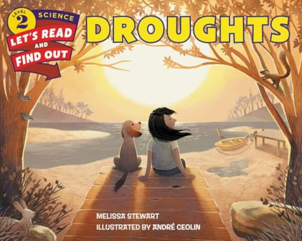 Droughts, Hardcover