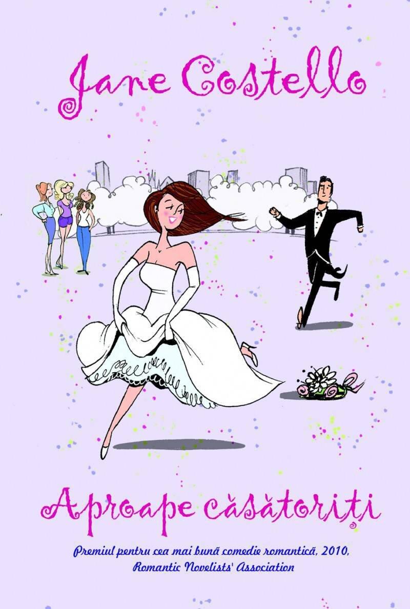 Aproape casatoriti (eBook)