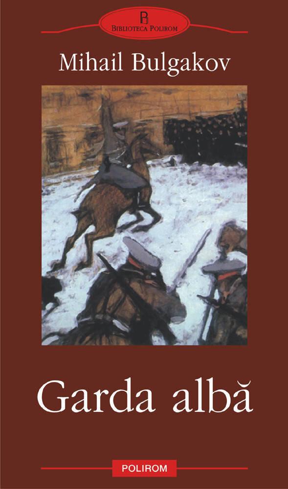 Garda alba (eBook)
