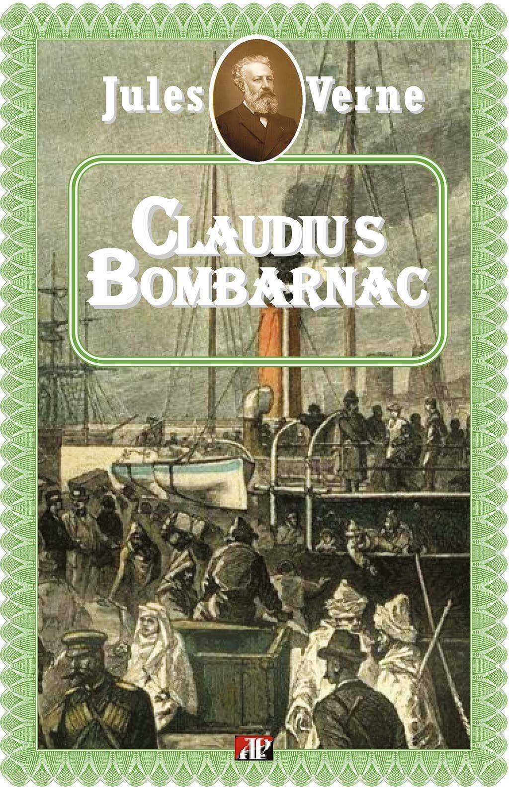 Claudius Bombarnac (eBook)