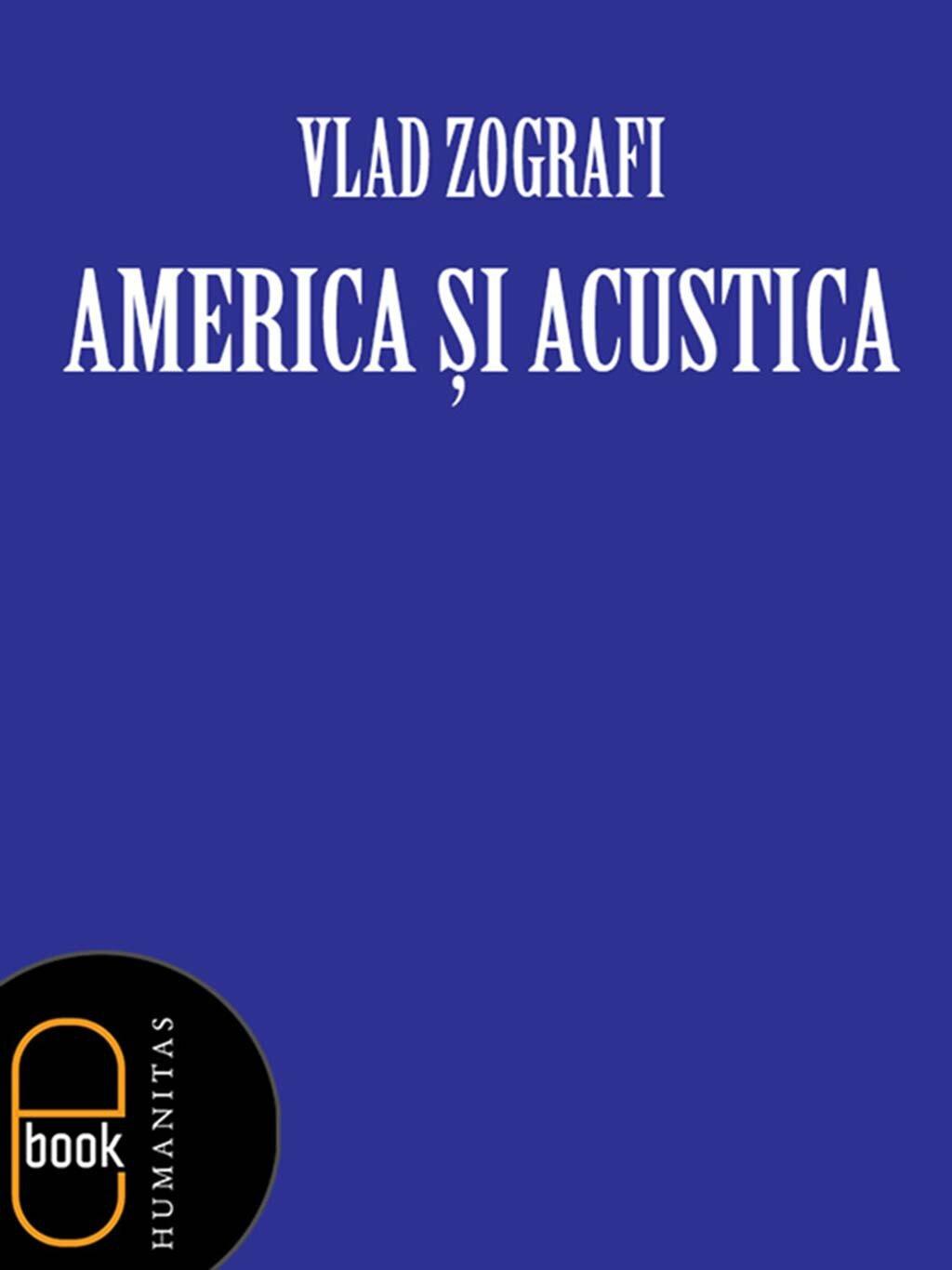 America si acustica (eBook)