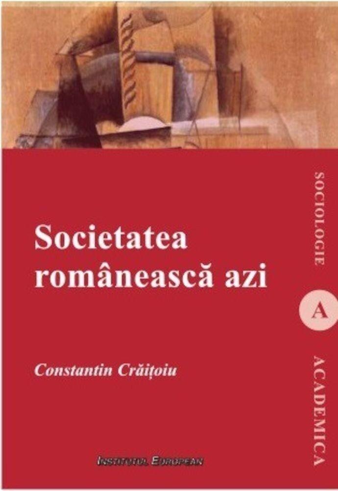 Societatea romaneasca azi