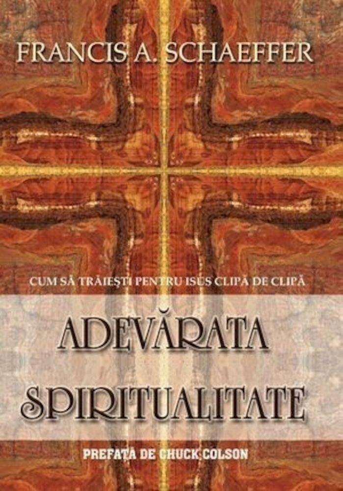 Adevarata spiritualitate