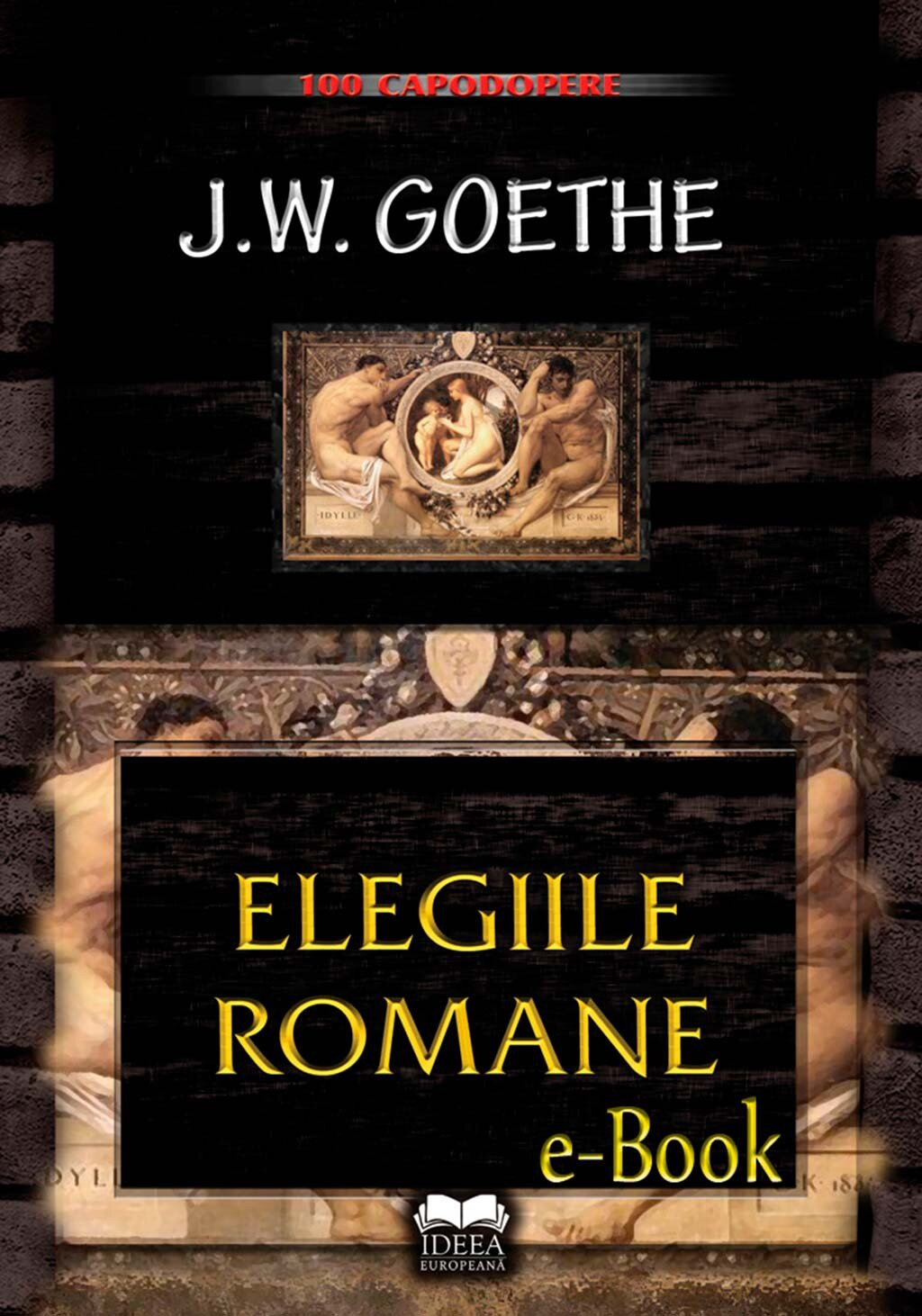 Elegiile romane (eBook)