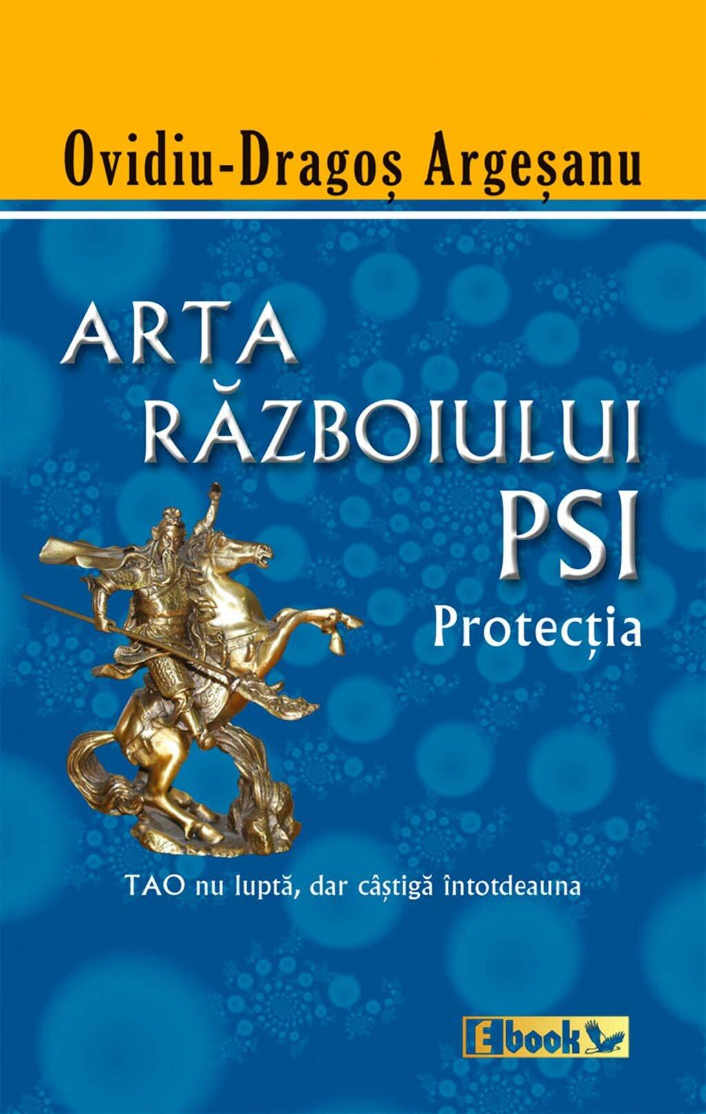 Arta razboiului PSI - Protectia (eBook)